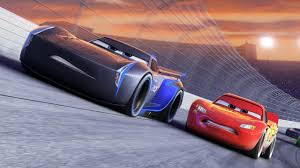 cars 3 details pixar u0027s latest film gear