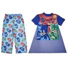 boys yeti for bed pajama set cat clothing for boys