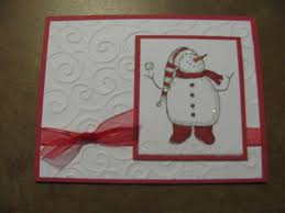 handmade christmas cards stin up handmade christmas cards s cards ideas
