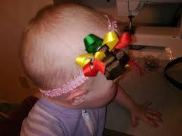 thanksgiving hair bows 30 fabulous and easy to make diy hair bows diy crafts