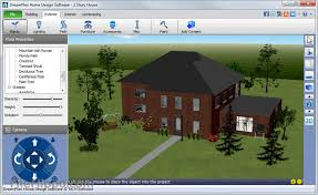 Home Design Software Free Download 3d Home Download Dreamplan 2 13 Filehippo Com