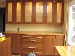 kitchen cabinet glass front kitchen cabinets design cabinet