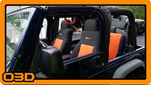 tactical jeep seat covers project 2004 jeep tj bartact front and rear seat cover