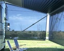 Motor Home Awning Gr Paresoleilsunkit Rv Awning Sunshade Camper Awning Sunshade Rv