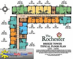 the rochester pasig metro manila philippine realty group