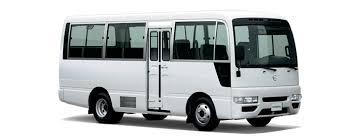 nissan caravan side view new vehicles