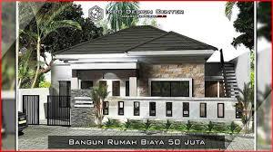 Membuat Rumah Biaya 50 Juta | bangun rumah biaya 50 juta jasa gambar rumah jasa desain rumah