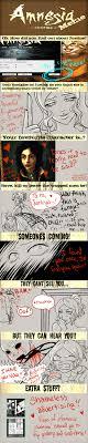 Amnesia Meme - amnesia justine meme by shinivasyenka on deviantart