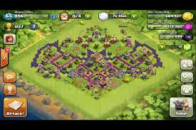 coc layout builder th8 th8 base clash of clans bases th7 to th10