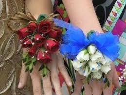 Red Rose Wrist Corsage Mini Rose Wrist Corsage In Palmer Ma Maryniski U0027s Flowers