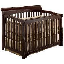 Sorelle Tuscany 4 In 1 Convertible Crib And Changer Combo by Sorelle Annie Petite 4 In 1 Convertible Crib Sorelle Furniture