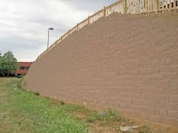 cornerstone block retaining wall york cornerstone wall