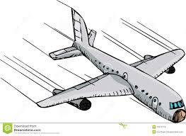aereo clipart aereo veloce illustrazione vettoriale illustrazione di arte