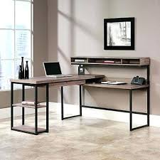 L Shaped Drafting Desk Computer Desk Modern Design Minimalist Drafting Desk Computer Desk