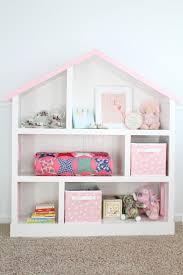 pottery barn dollhouse bookcase diy dollhouse bookcase i can teach my child