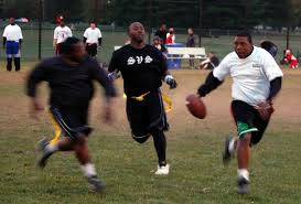 Intramural Flag Football Intramural Sports Expeditionary Center U0027s U0027screaming Eagles