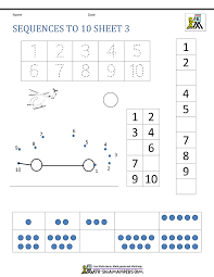 sequencing worksheets semnext