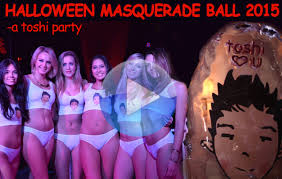 nyc halloween party tickets for halloween costume ball 2015 a toshi party in new