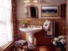 Rustic Bathroom Decorating Ideas Lovable Rustic Bathroom Decor Ideas With Rustic Bathroom Decor