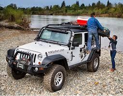 Jeep Wrangler Awning Kargo Master Safari Km Safari Jeep Roof Racks U0026 Accessories