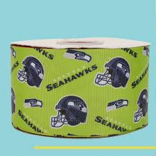 seahawk ribbon buy seattle seahawks ribbon and get free shipping on aliexpress