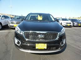 new 2018 kia sorento ex v6 awd in nampa 980007 kendall at the