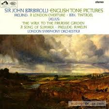 Delius In A Summer Garden - vinyl records from audiophile usa