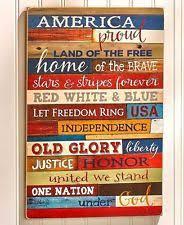 patriotic home decorations americana patriotic home decor home decor