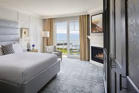 ocean view balcony room in california the ritz carlton half
