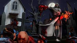 tf2 halloween background hd hammer time tf2 of secrets
