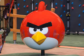 angry birds activity park holiday club resorts