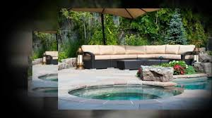 backyard oasis part 1 pool design and build youtube