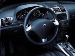 car picker peugeot 407 interior images