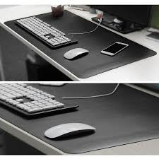 desk size mouse pad large size gaming mouse pad mat durable locking edge mice pads