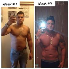 before u0026 after jersey shore u0027s ronnie magro says he u0027let himself go u0027