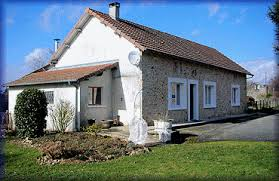 Two Barns House Properties For Sale In The Limousin France By Price
