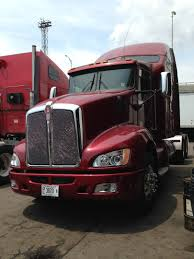 kenworth shop body shop
