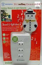 musical christmas lights westinghouse indoor christmas lights ebay