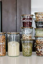 best 20 glass containers ideas on pinterest bath spa hotel pantry organization tips for a creating a healthy pantry glass containersglass