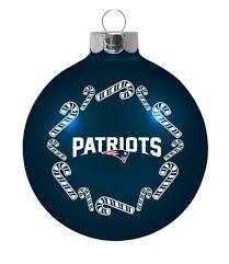 new patriots ornament