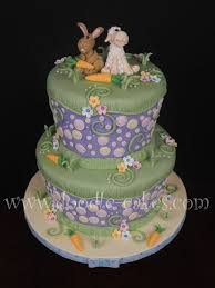 Edible Easter Cake Decorations 155 best easter cakes images on pinterest bunny cakes easter