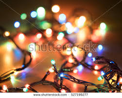blurred lights stock images royalty free images