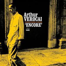 arthur arthur verocai far out recordings