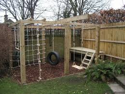 Wood Backyard Playsets by Best 20 Outdoor Play Structures Ideas On Pinterest Play Sets