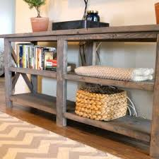 Major For Interior Design by Furniture Interesting Industrial Media Console For Your Home