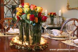 thanksgiving tablescape ideas thanks to proflowers my table is all