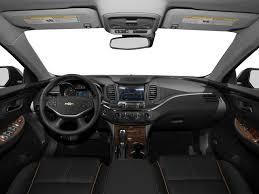 2007 Chevy Impala Interior 2015 Chevrolet Impala Ltz Charlotte Nc Gastonia Concord Matthews
