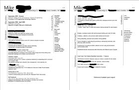 Resume Template Bartender 91 Best Resume Images On Pinterest Sample Bartending Resume