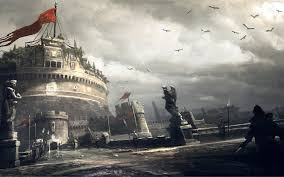 assassins creed ii wallpapers photo collection assassins creed ii rome