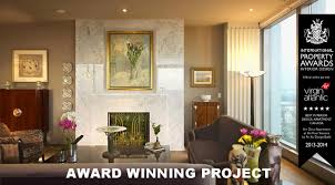 art deco apartment po ku custom luxury home builders